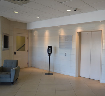 187 Quinte Mall Office Tower Cushman Amp Wakefield